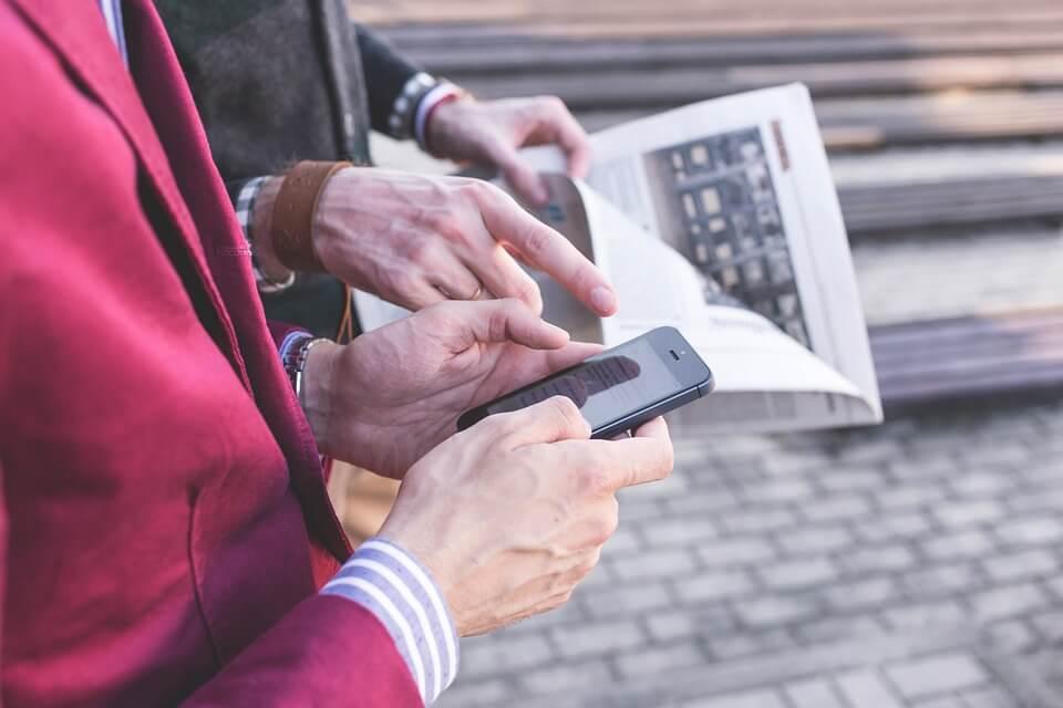 Comment démarrer une conversation sur un service de rencontre