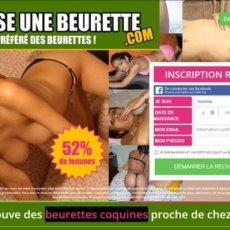 Baise-Une-Beurette