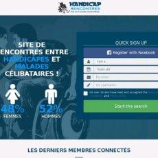 Handicap-Rencontres