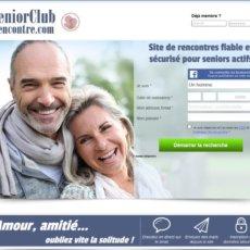 Seniorclub-Rencontre