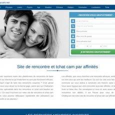 chatbycam.net : Site de rencontre par affinités